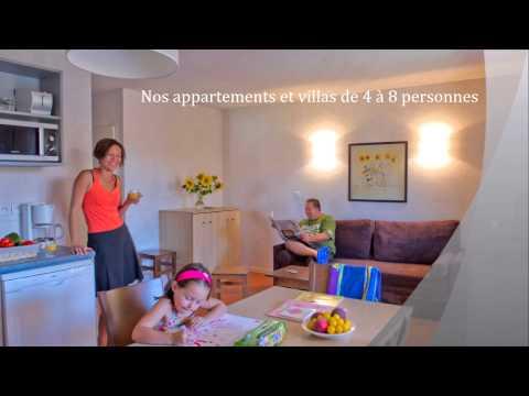 Location vacances Lot et Garonne : Résidence Goelia 3 * l'Aquaresort à Nérac