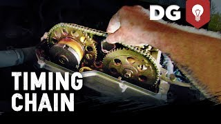 Over-Engineering At Its Finest! GMC Canyon Needs A Timing Chain