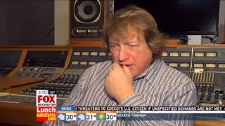 A Conversation with Lou Gramm