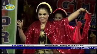 Download lagu Ludruk GITA PRAJA-PLOSO JOMBANG-Tari remo putri live tugu cerme gresik-paradisc shooting