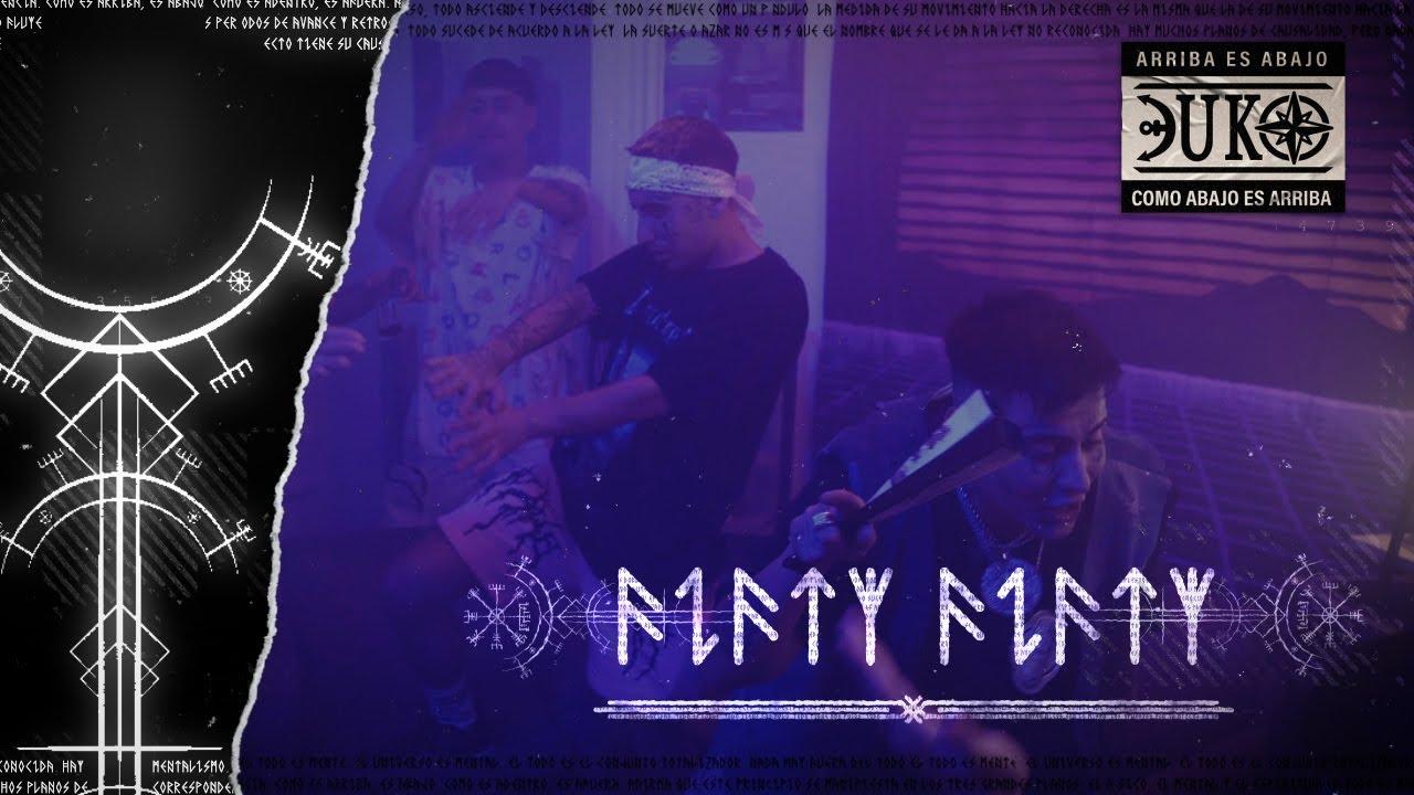Download DUKI - Fifty Fifty ft Pablo Chill-E, Julianno Sosa, Young Cister, Neo Pistea, Obie Wanshot