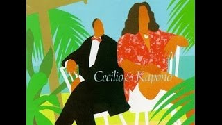 A lovely song from Cecilio & Kapono's Summerlust CD (1992)
