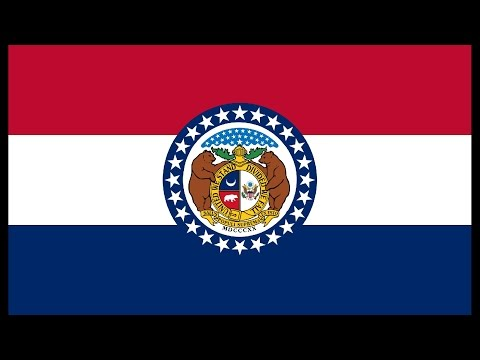 Missouri's Flag and its Story