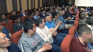 Как спасти оленеводство Ямальского района обсуждали на совете старейшин.