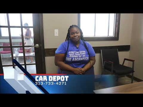 Great Experience | Car Dealership | Car Depot