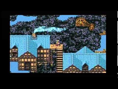 Let's Play Final Fantasy VI(SNES) - Part 16: Finding Terra