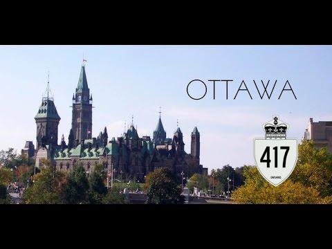 Ottawa Freeways : Ontario Highway 417