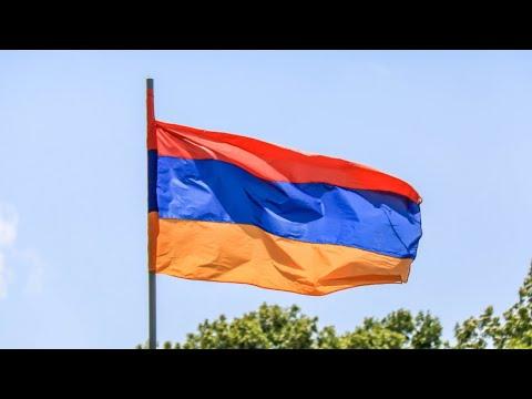 В российском посольстве в Армении отметили День защитника Отечества
