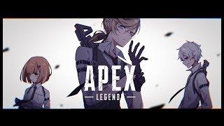 [LIVE] 今日も始まります。半ガチクラン|Apex Legends