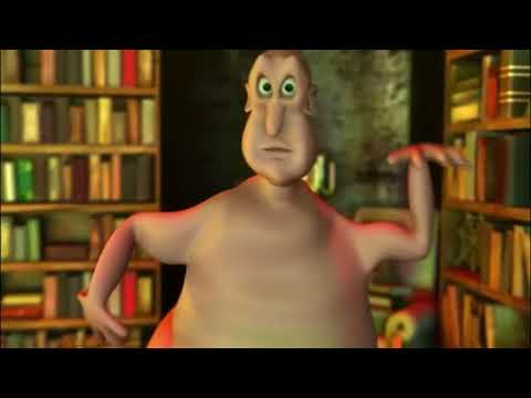 Globglogabgalab - He is the yeast of thought and mind