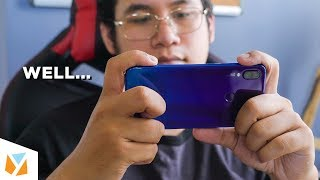 Redmi Note 7 Gaming Review - CAN IT GAME?? (EPISODE 9)