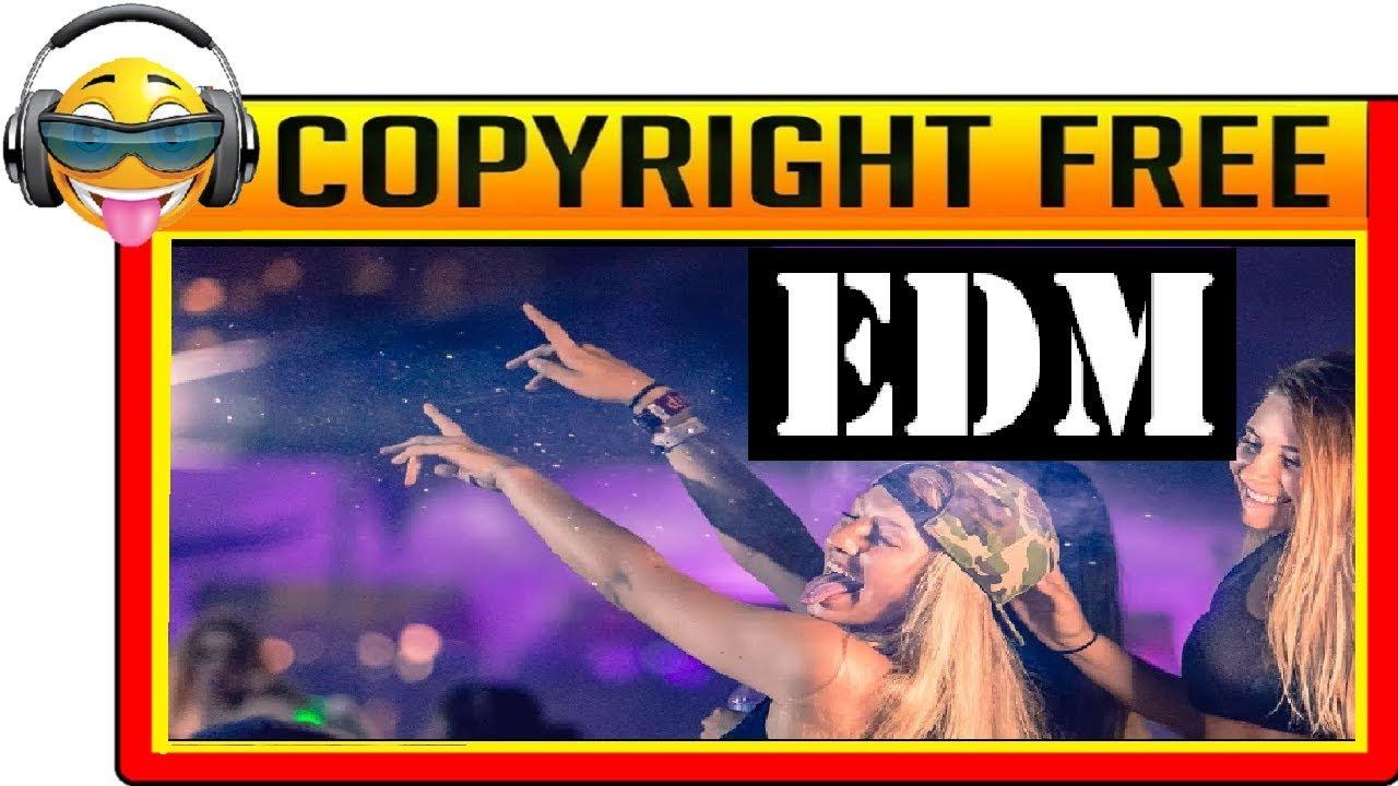 Música Edm Libre De Derechos De Autor Para Vídeos De Youtube Tmsc Youtube