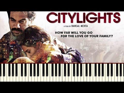 Muskurane (City Lights ~ Arijit Singh) Piano Tutorial ~ Piano Daddy