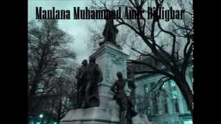 Maulana Muhammad Amir Bijlighar Trakson Mesalona 13 Pashto Bayan Bijligar مولانا بحلی گهر
