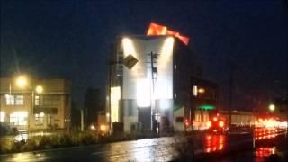 魚沼中央自動車学校 新校舎オープン