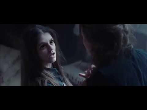 The Crucifixion 2017- Leave us scene