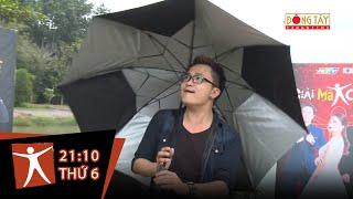 THỬ THÁCH 3 | GIẢI MÃ CƠ THỂ | TẬP ĐẶC BIỆT  (02/09/2016)