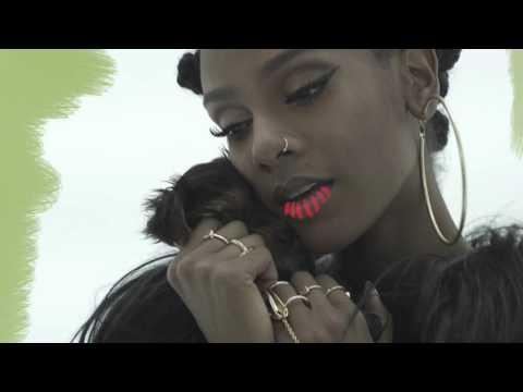 Tiara Thomas - My Ways