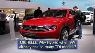 2013 Detroit Auto Show - Autobytel