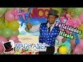Mago Anel: Cumpleaños de Nicole | Nelo Productions
