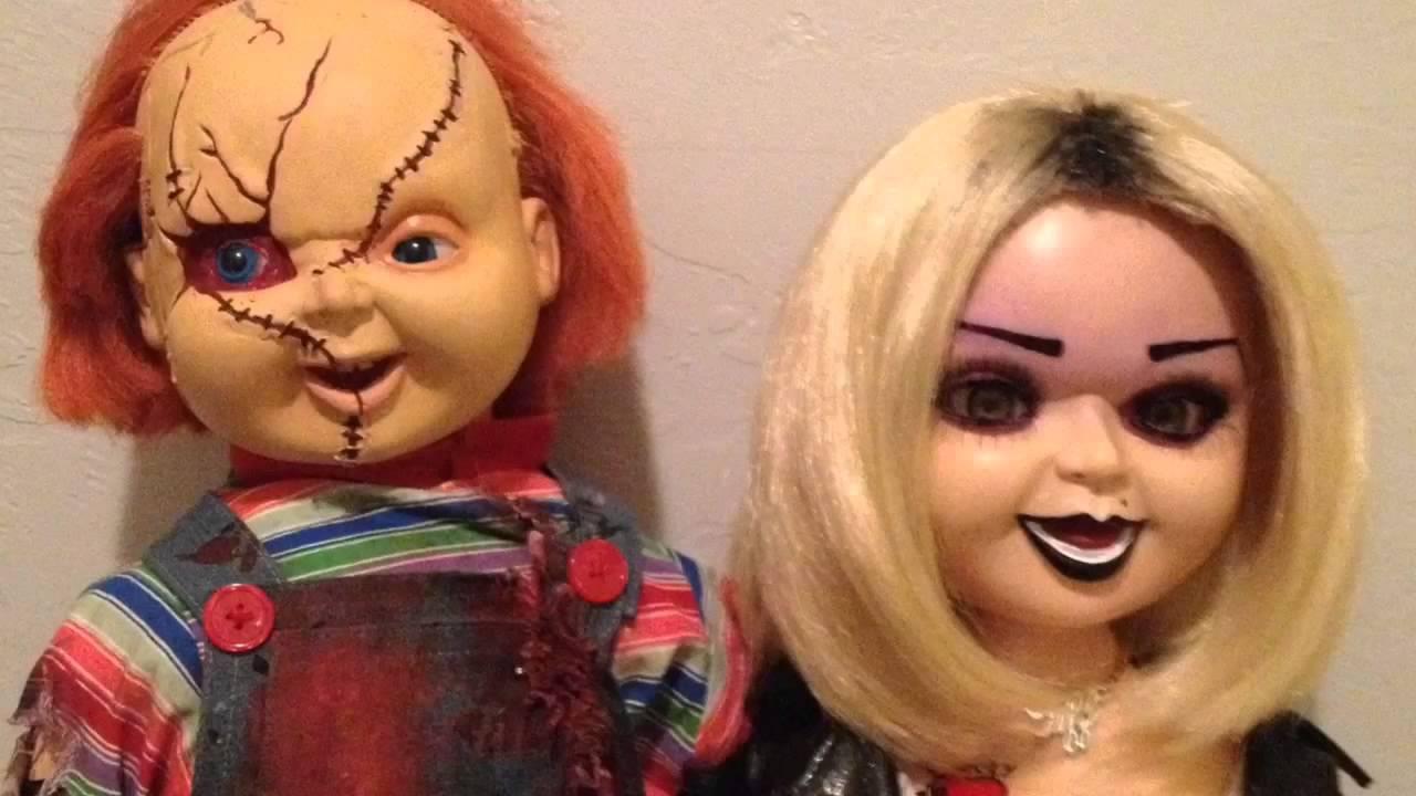 Amazoncom Childs Play 2 Chucky Good Guys Replica Prop Doll