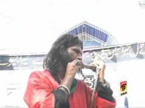Faiza arshi Dhamaal dum mast qalandar ali ali