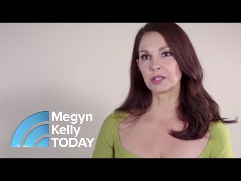 Download Youtube: Silence Breakers Tarana Burke, Ashley Judd Who Launched MeToo Movement Speak Out | Megyn Kelly TODAY