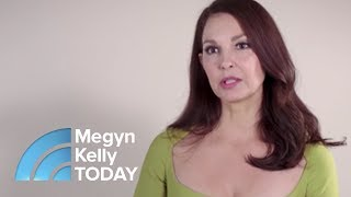 Silence Breakers Tarana Burke, Ashley Judd Who Launched MeToo Movement Speak Out | Megyn Kelly TODAY