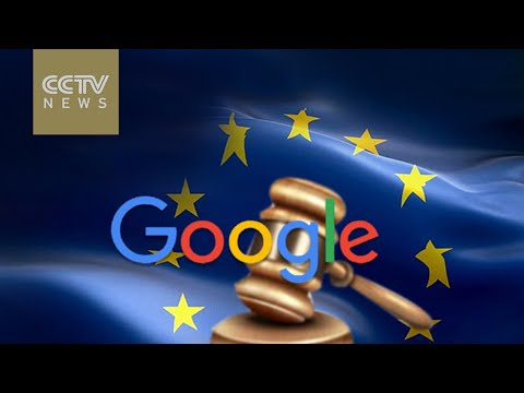 Google faces record fine for web monopoly abuse