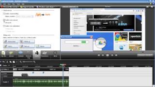 Как сделать видео ролик(http://sistemainternetbiznesa.ru/ Как отредактировать видео в программе camtasia Studio7, С помощью этой программы можно сделать..., 2012-12-19T10:52:04.000Z)