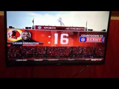 KICK OFF! NFL 2013