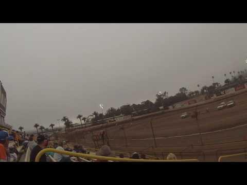 Ventura Raceway Sprint Cars 6-4-16