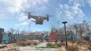 Fallout 4 Wanderer Music Video