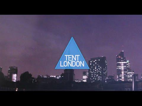 London Design Festival - Tent London 2014