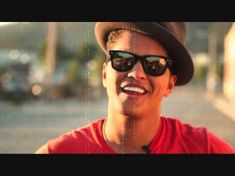 Bruno Mars- Locked Out Of Heaven - Piosenka