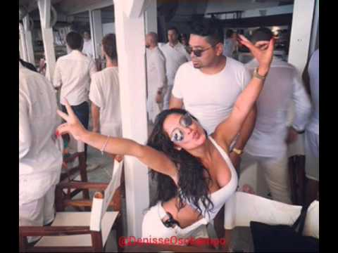 """Romeo Santos-Su supuesta """"NOVIA"""" (fotos)"""