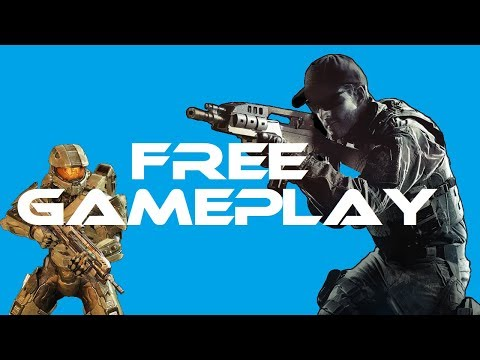 Free To Usenon Copyrighted Gameplay