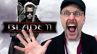 Blade II - Nostalgia Critic