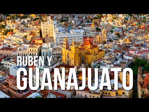 Ciudad Guanajuato, México