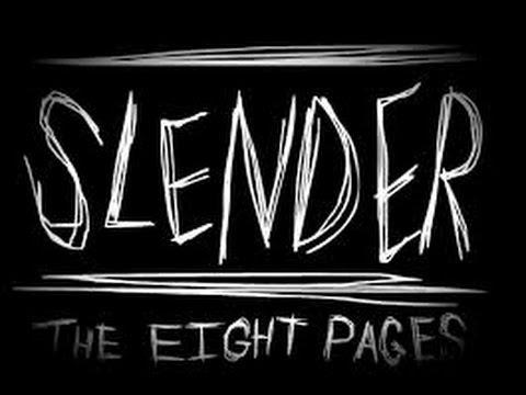 slender game kostenlos