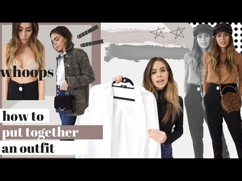 How to Look Stylish Everyday | STEP BY STEP