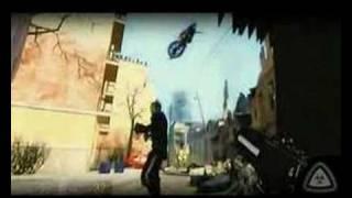 Half Life 2 - Trailer - Hazard Edition