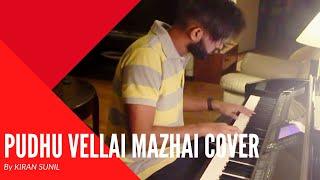 Download Hindi Video Songs - Pudhu Vellai Mazhai/Ennodu nee Irundhaal Piano Cover