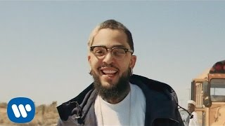 Travie McCoy: Golden ft. Sia [OFFICIAL VIDEO]