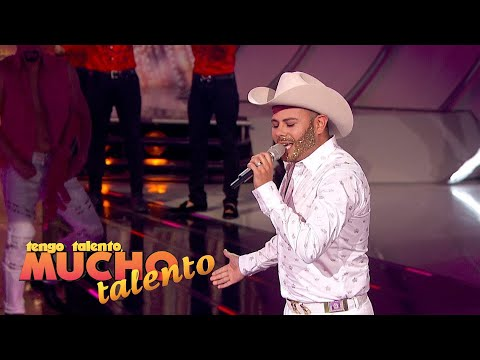 El Rey Del Corrido Gay -