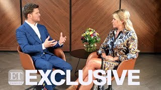 Michael Buble Opens Up About Son Noah's Cancer Battle | EXCLUSIVE