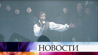Сегодня на Первом канале день памяти Николая Караченцова.