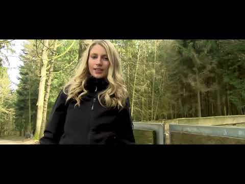 Gong 97.1  | Sabrina, kannst du eigentlich...Tierpflegerin sein?