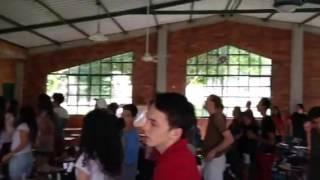 Worship at Retreat 2015 - El Camino Academy Mp3