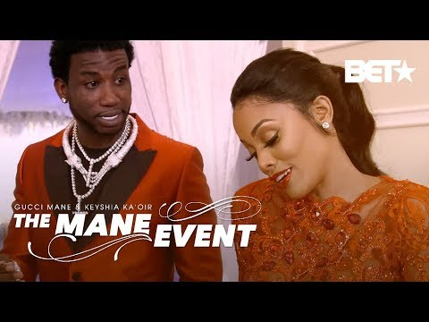 You Wouldn't Believe What Keyshia Got Gucci! | The Mane Event